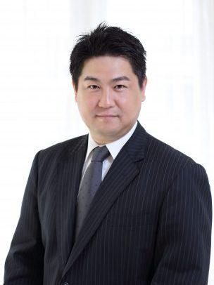 公益社団法人 山形青年会議所 第64代理事長 手塚孝樹