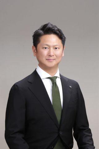 公益社団法人 山形青年会議所 第65代理事長 岩田 雄治