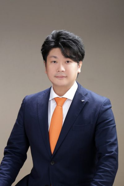 公益社団法人 山形青年会議所 第66代理事長 三浦 真守